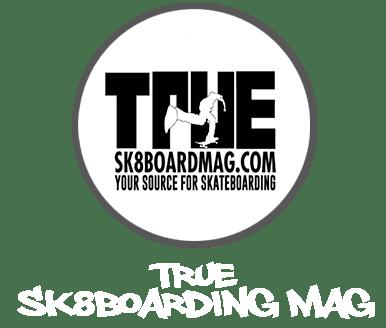 True Sk8boarding Mag