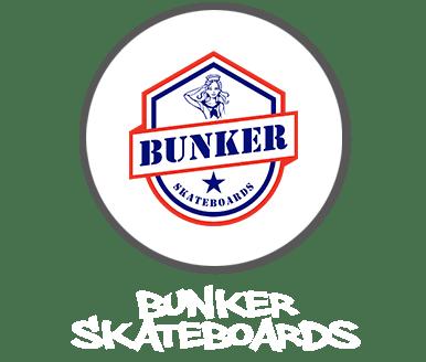 Bunker Skateboards