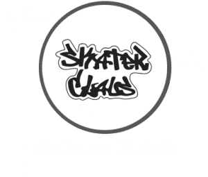 Skater Claus