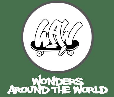 Wonders Around the World