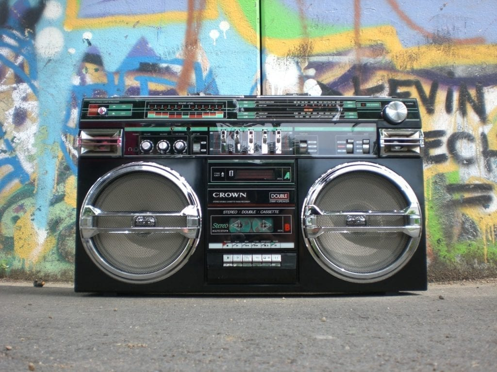 Fresh Kicks Boom Bap by New Golden Era Hip Hop Boombox