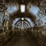 Skateboarding and Graffiti - Skateboarding Saves Atlanta