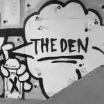 The Den Skatepark and Community Center