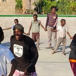 Lukaba Hande Skateboard Lessons - Skateboarding Saves