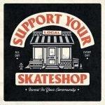 HELP Nomad Skate Shop! #supportyourlocalskateshop