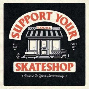 Nomad Skate Shop
