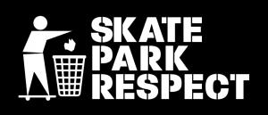 Skatepark Respect Logo