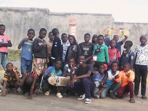 Solwezi Skateboarding