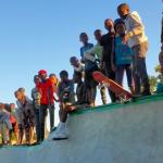 Skateboarding in Africa is Booming - Skateboarding Saves
