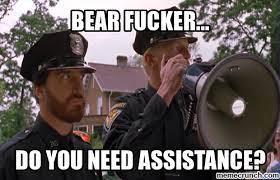 Bear Fucker